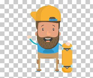Cartoon Character Drawing PNG