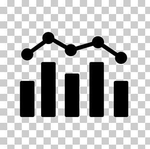 Bar Chart Line Chart PNG