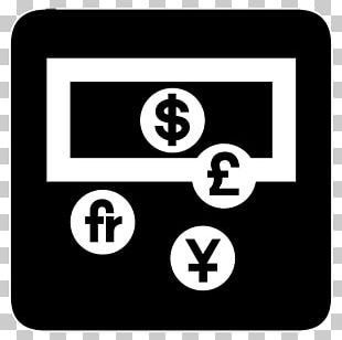 Currency Symbol Money Changer Exchange Rate PNG