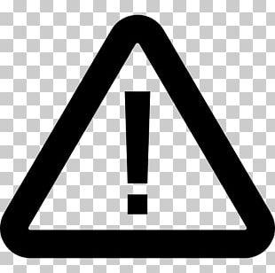 Warning Sign Computer Icons Symbol Exclamation Mark PNG