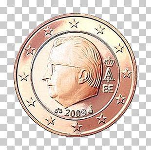 Belgium 50 Cent Euro Coin Belgian Euro Coins 1 Cent Euro Coin PNG