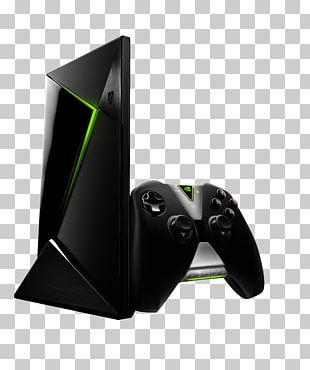 Nvidia Shield Tegra X1 Android TV PNG