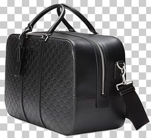 521fc7b099e5 Briefcase Handbag Gucci Signature Leather Gucci Signature Leather PNG