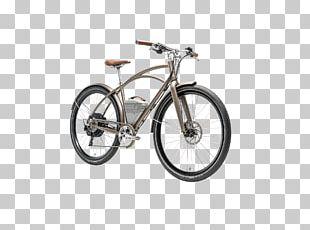 Electric Bicycle Mountain Bike Folding Bicycle Sport PNG