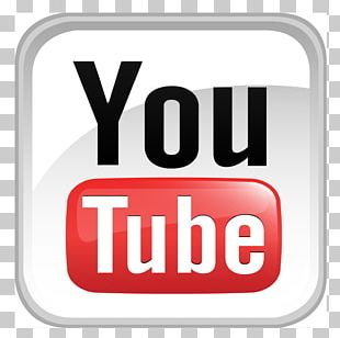YouTube Logo Decal Sticker PNG