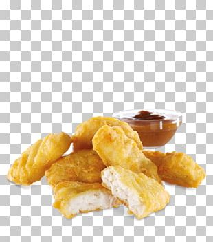 McDonald's Chicken McNuggets Chicken Nugget Cheeseburger Hamburger Filet-O-Fish PNG