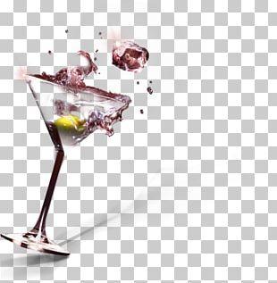 Cocktail Garnish Wine Cocktail Martini PNG