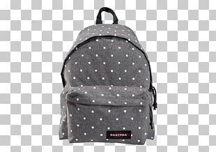 Bag Backpack Eastpak Padded Pak'r Belkin PRO Series Audio Adaptor PNG