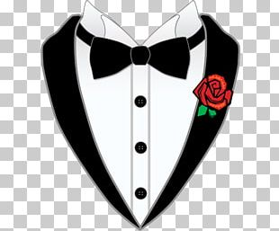 T-shirt Tuxedo Bow Tie PNG