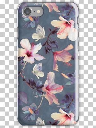 Apple IPhone 8 Plus Apple IPhone 7 Plus Butterfly Rosemallows IPhone SE PNG