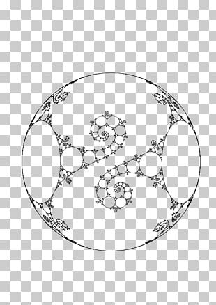 Hyperbolic Geometry Circle Isometry Symmetry PNG