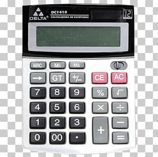 Scientific Calculator Canon Office Supplies Numerical Digit PNG