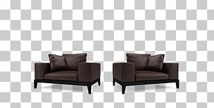 Sofa Bed Couch Club Chair Coffee Tables Armrest PNG