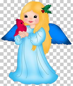 Angel Cherub PNG