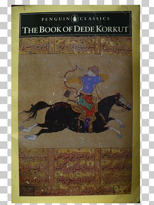 Book Of Dede Korkut Mongol Empire Khanate Middle Ages Luttrell Psalter PNG