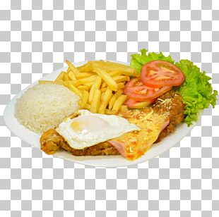 French Fries Full Breakfast CineMania Pastel Chicken Meat PNG