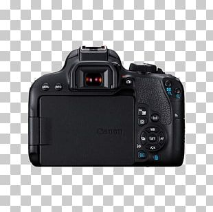 Canon EOS 800D Canon EF-S 18–135mm Lens Canon EF Lens Mount Canon EF-S 18–55mm Lens Digital SLR PNG