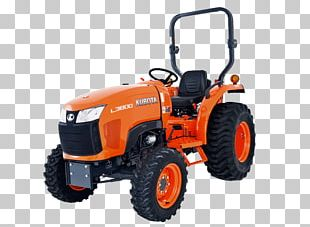 Kioti Tractor Agricultural Machinery Sales Heavy Machinery PNG