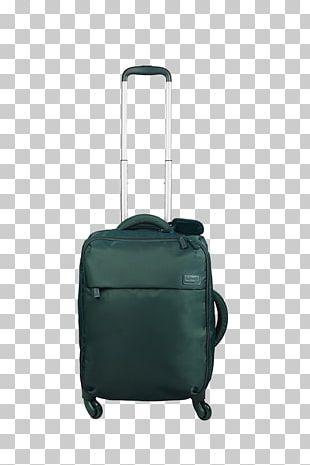 Lipault Hand Luggage Samsonite Baggage Spinner PNG