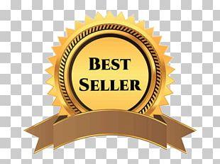 Ribbon Award Gold Medal PNG