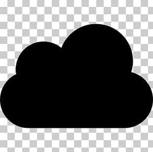 Cloud Computing Computer Icons Computer Servers Cloud Storage PNG
