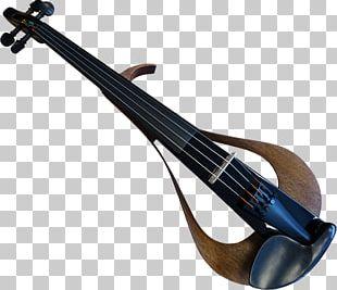 Electric Violin Musical Instrument String Instrument Flute PNG