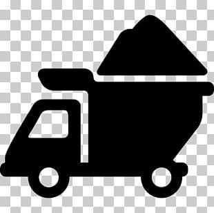 Garbage Truck Rubbish Bins & Waste Paper Baskets Dump Truck PNG