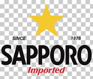 Sapporo Brewery Beer Lager Sleeman Breweries PNG
