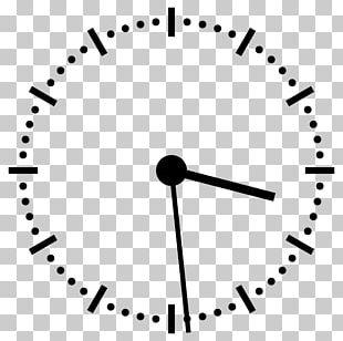 Digital Clock Striking Clock Alarm Clocks Clock Face PNG