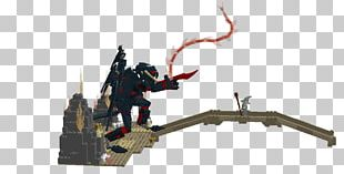 Lego The Lord Of The Rings Gandalf Balrog Morgoth PNG