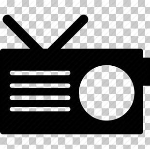 Radio Computer Icons FM Broadcasting Television PNG