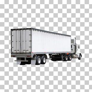 Commercial Vehicle Car Semi-trailer Truck Navistar International PNG