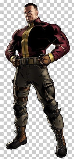 Marvel: Avengers Alliance Batroc The Leaper Captain America The Avengers Marvel Comics PNG