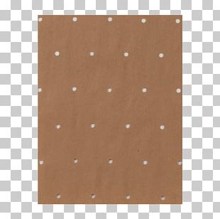 Rectangle Wood Stain Square Brown PNG