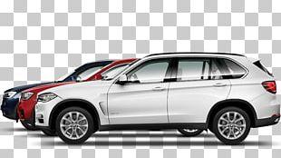 2016 BMW X5 Car 2018 BMW X5 Sport Utility Vehicle PNG