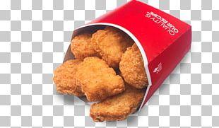 Chicken Nugget Chicken Sandwich Crispy Fried Chicken Fast Food Wendy's PNG
