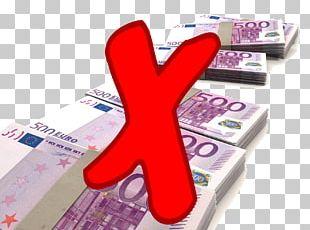 European Central Bank 500 Euro Note Eurozone PNG