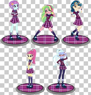 Action & Toy Figures Doll Figurine My Little Pony: Equestria Girls September 3 PNG