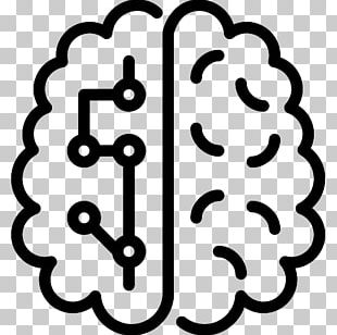 Brain Computer Icons Spinal Cord PNG
