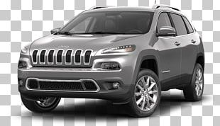 Jeep Grand Cherokee Car Sport Utility Vehicle Chrysler PNG