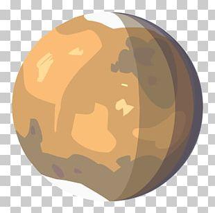 Mars PNG