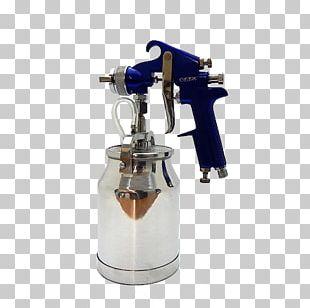 Tool Pistola De Pintura Spray Painting Machine PNG