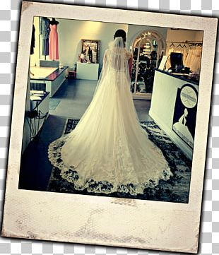 Wedding Dress Bride Marriage Frames PNG
