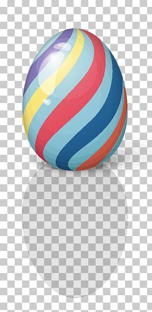 Easter Egg Eggshell PNG