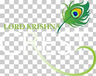Logo Krishna Graphic Design Font PNG