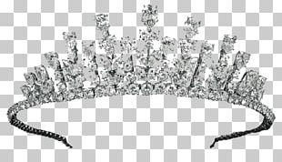 Tiara Crown Van Cleef & Arpels Jewellery PNG