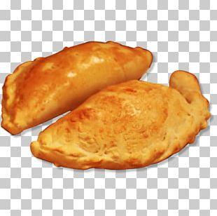 Empanada Panzerotti Chebureki Pasty Jamaican Patty PNG