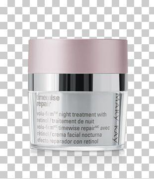 Retinol Skin Care Wrinkle Anti-aging Cream PNG