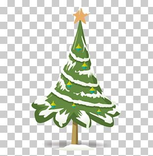 Christmas Tree Euclidean PNG