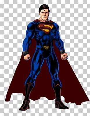 Superman DC Rebirth Batman Flash The New 52 PNG